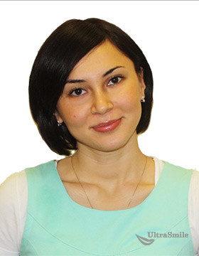 Амбалова Элина Измайловна