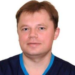 Гомзин Андрей Сергеевич