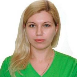 Коряжкина Ольга Владимировна