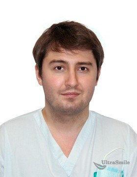 Крапошин Александр Евгеньевич