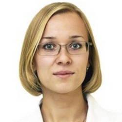 Красных Марина Витальевна