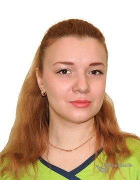 Литвиненко Ольга Викторовна
