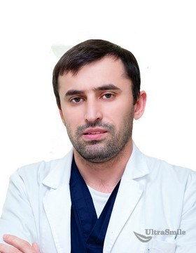 Магадов Роман Владимирович