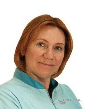 Малышева Лариса Андреевна