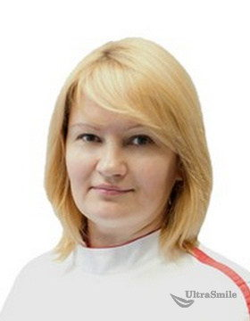 Можаева Ирина Михайловна