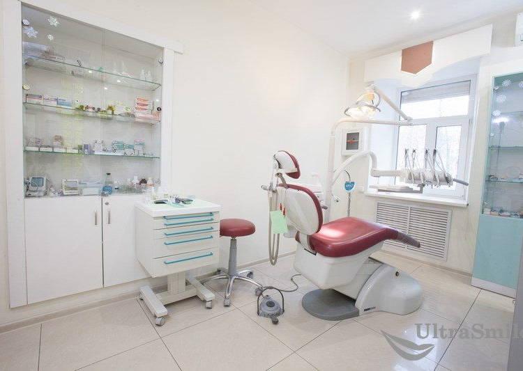 Фото клиники Smile Studio