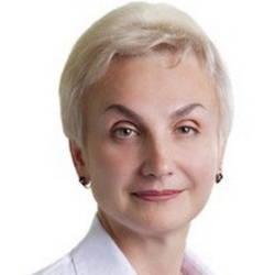 Веденеева Алла Сергеевна