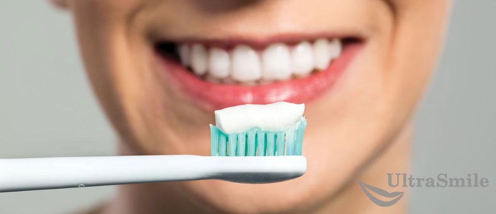 ТОР-6 зубных паст от кровоточивости десен