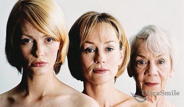 старение-организма