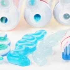 Зубнаяые пасты