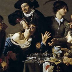 лечение в 18 веке