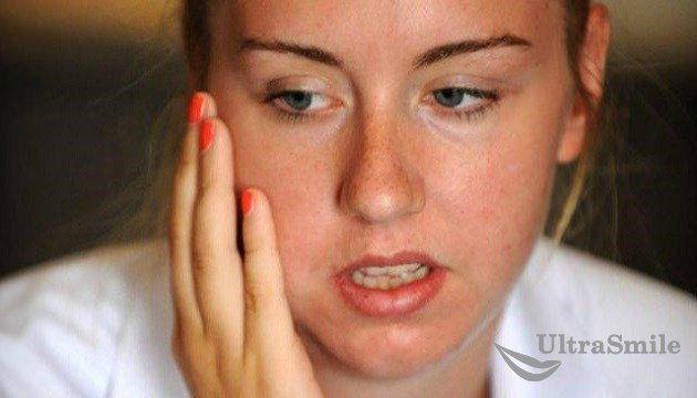 Лечение и удаление зубов при беременности