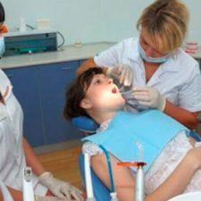 удаление зуба беременным