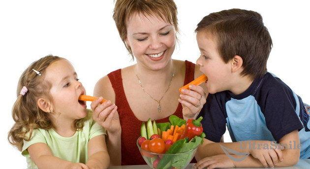 Твердая-пища-для-здоровых-зубов