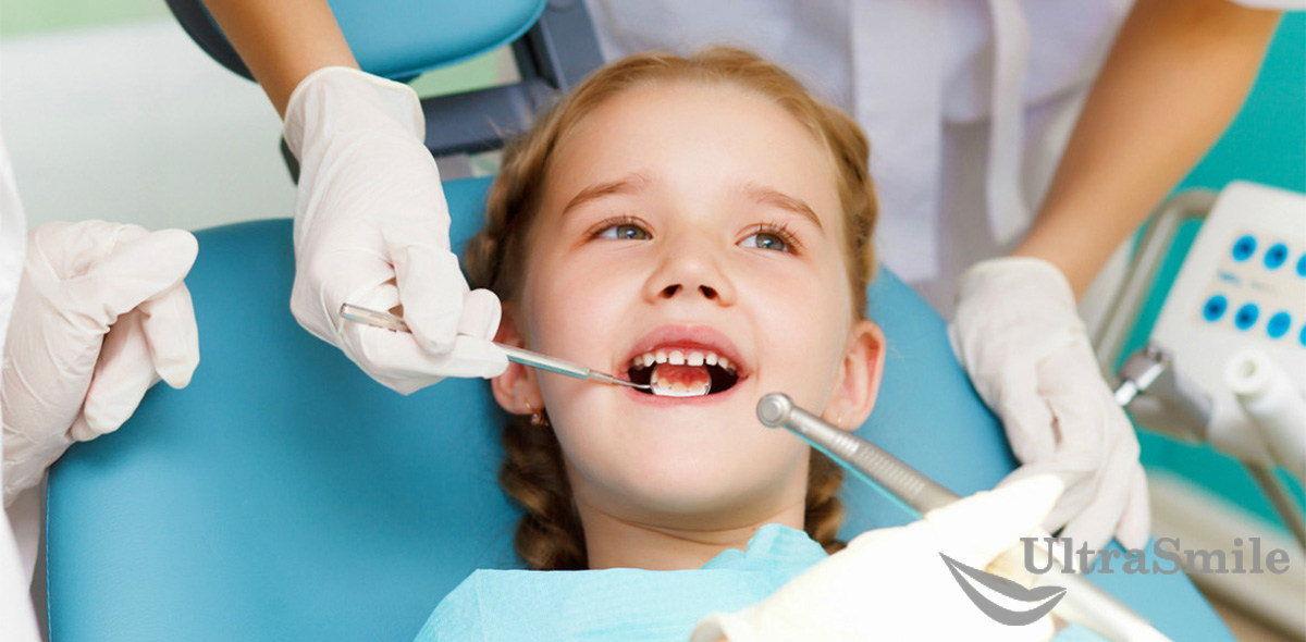 8 способов лечения кариеса молочных зубов у детей
