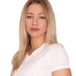 Одинцова Кристина Вячеславовна