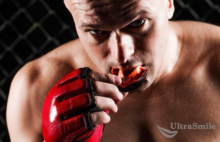 Каппы для спортсменов: эффективная защита от травм