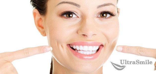 4 метода безопасного отбеливания зубов в домашних условиях