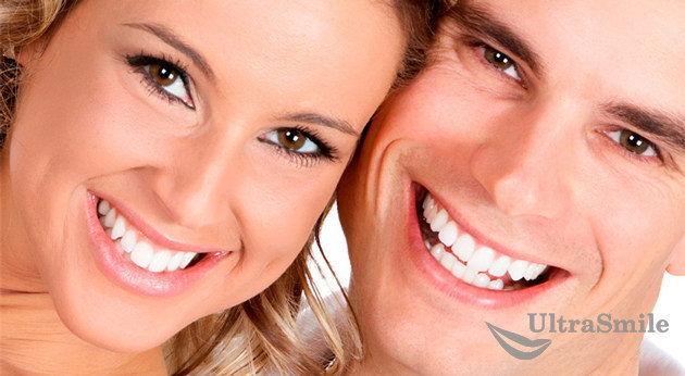 Виниры на зубы: особенности протезирования