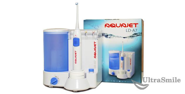 Aquajet LD-A7