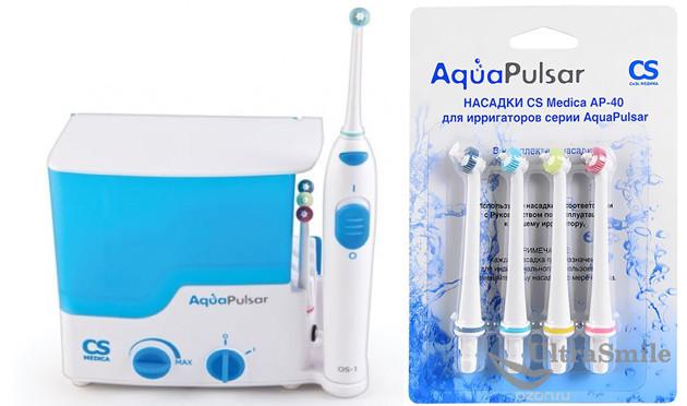 Medica AquaPulsar