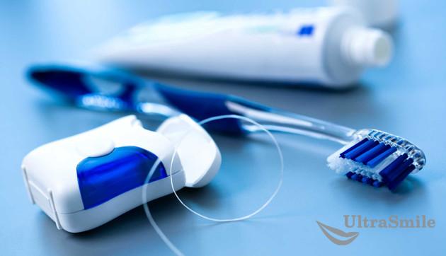 средств для гигиены полости рта