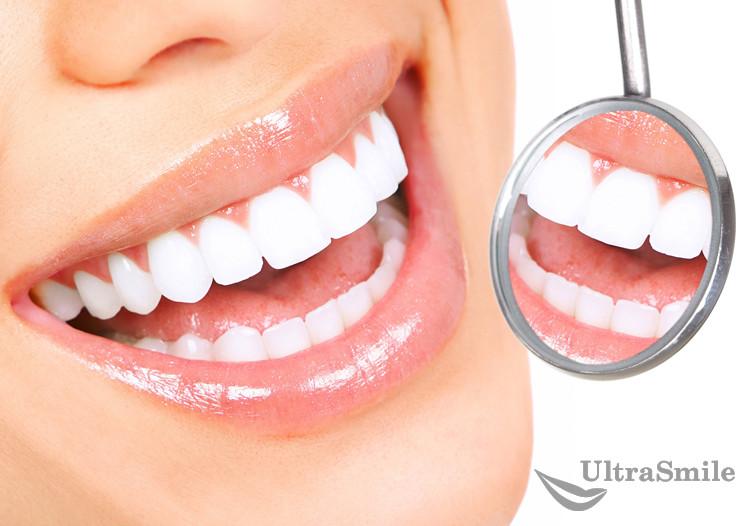 Залог здоровья зубов и десен – профессиональная гигиена