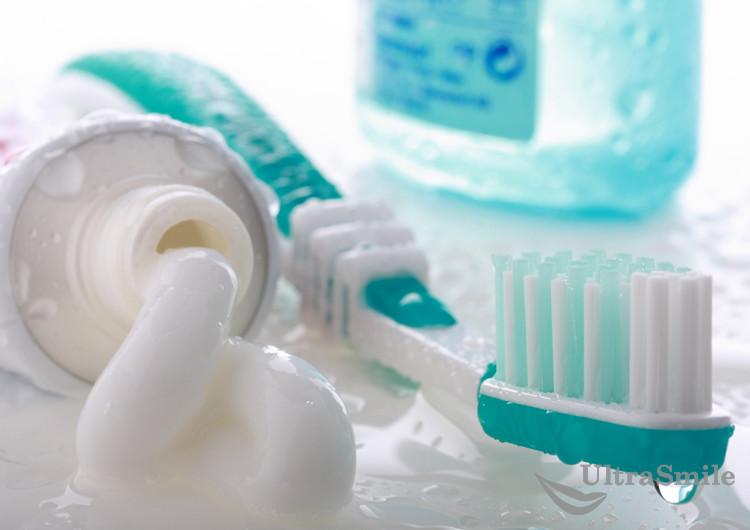 ТОП-7 натуральных зубных паст серии «eco»