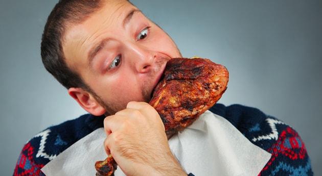 любители мяса