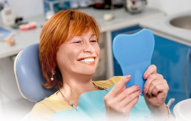 Импланты Nobel Biocare минимально травмируют мягкие ткани и кость пациента