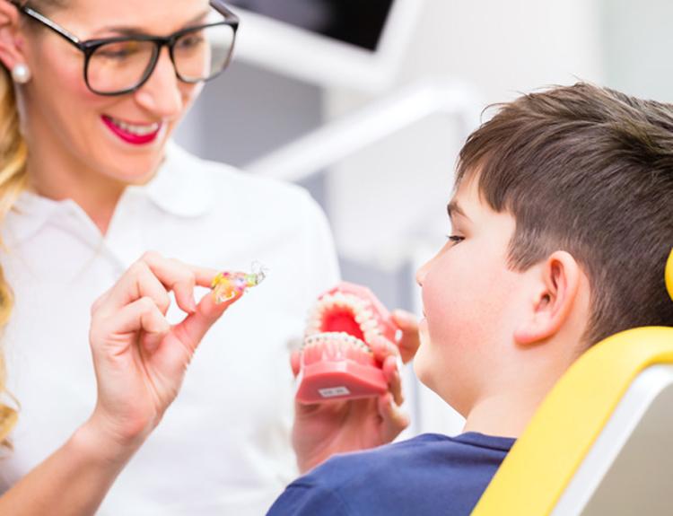 4 проблемы, которые решит врач-ортодонт