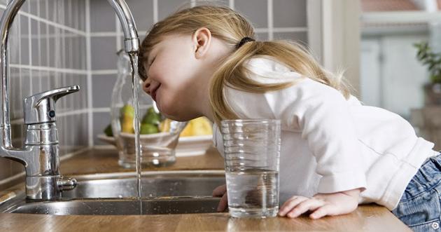 Сырая вода