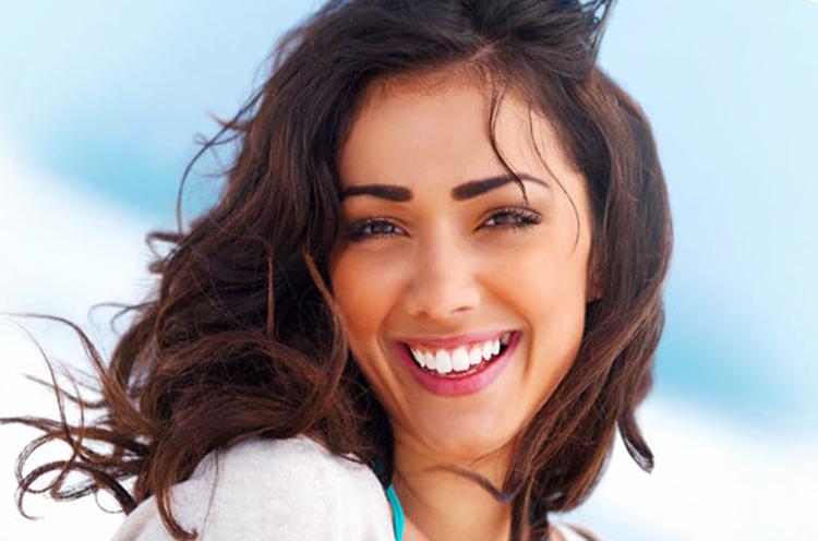 5 эффективных средств отбеливания зубов в домашних условиях