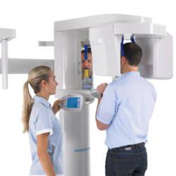 3D томография челюсти