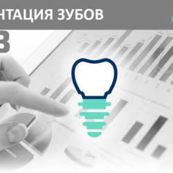 Тенденции имплантации зубов в 2018