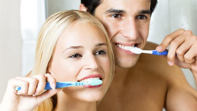 Как же правильно ухаживать за зубами?