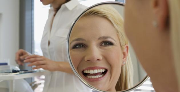 Как можно восстановить улыбку