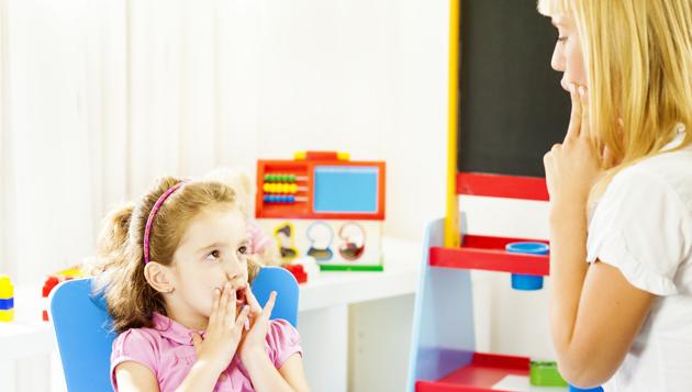 Миотерапия более эффективна в детском возрасте