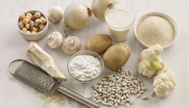 Соблюдение «белой» диеты поможет на дольше закрепить результат отбеливания