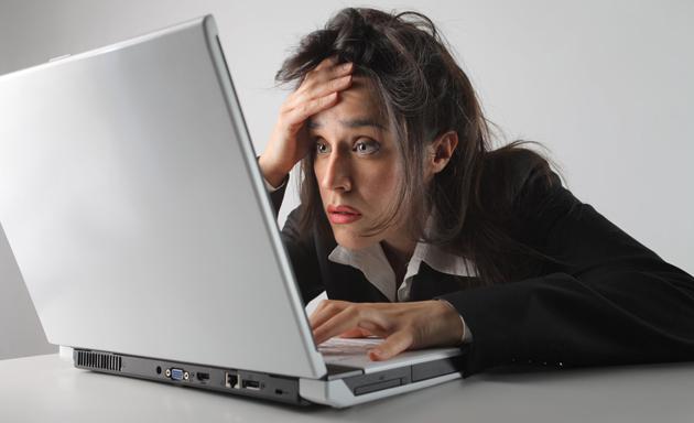 Челюсть может сводить от стресса и малоподвижного образа жизни