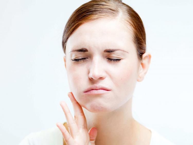 5 основных причин, почему опухла щека, но зуб не болит