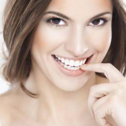 восстановить все зубы на нижней челюсти
