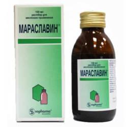 «Мараславин»
