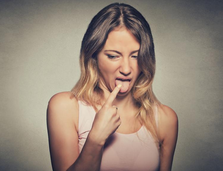 5 советов для тех, кого беспокоит привкус ацетона во рту