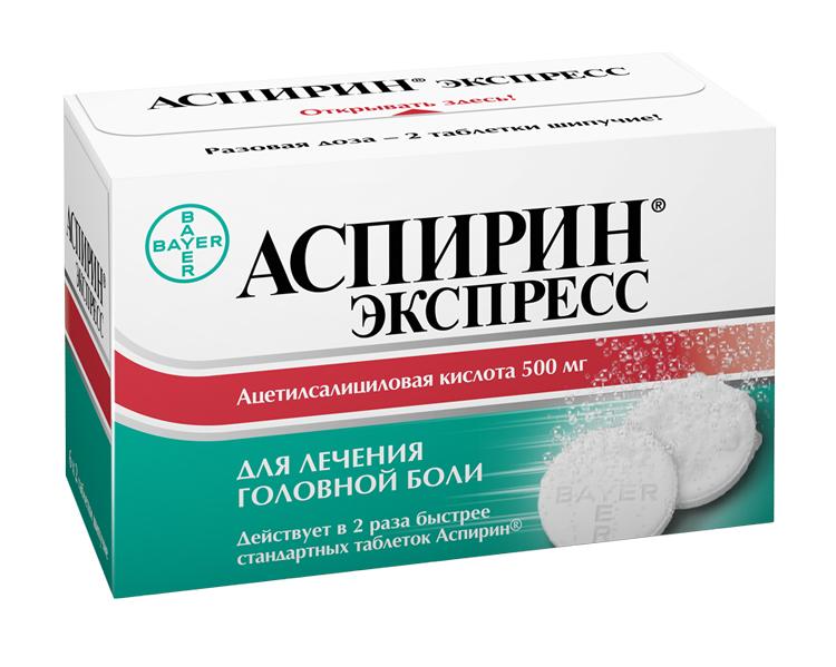 6 фактов для тех, кто принимает «Аспирин» от зубной боли