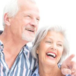 протезирования для пенсионеров