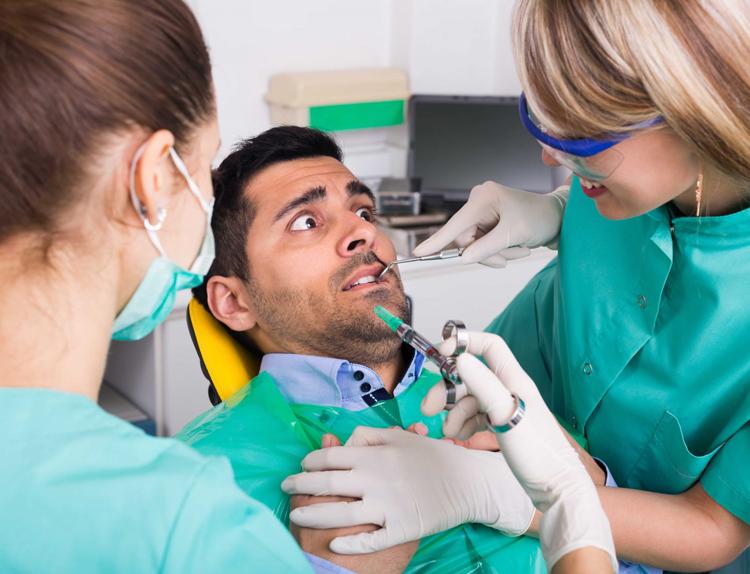 5 советов, как перестать бояться стоматологов