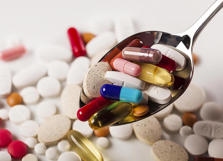Антибиотики при флюсе после удаления зуба