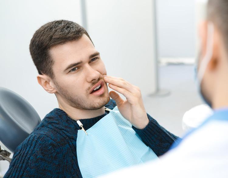5 фактов, которые заставят опасаться удаления нерва при помощи мышьяка в зубе