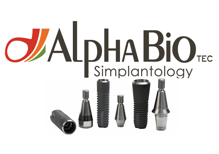Импланты Alpha Bio - имплант Альфа Био (Израиль) цена с установкой в Москве, имплантация зубов под ключ